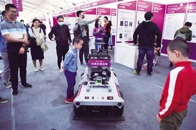 清华大学迎来建校110周年校庆,举办多场特色活动庆生