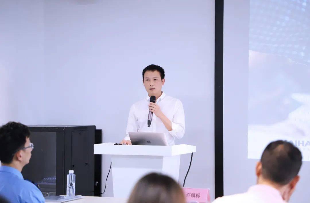 课程回顾丨受凤岗天安数码城邀请,联合pingpong开展跨境电商用工难题与知产保护主题课程