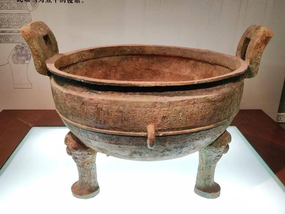 沿黄珍宝抢先看 这些来自山西、陕西的文物珍宝,你都认识吗?