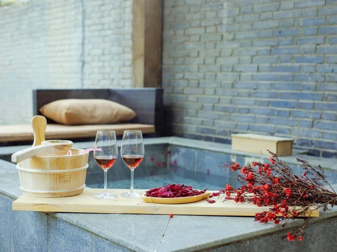 五一假期攻略 | 忆江南旅游度假区向往的慢生活