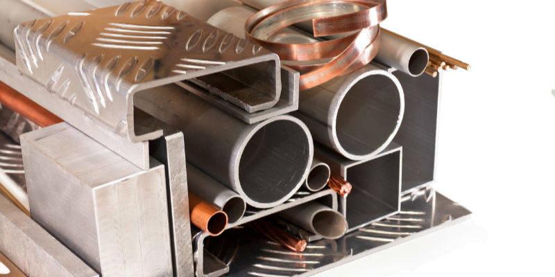 一季度有色金属行业利润创十年新高:铜铝价格何以到达十年来高位?