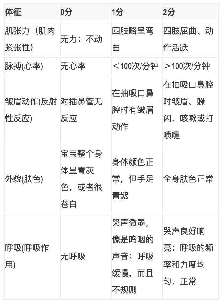 """王灿杜淳家的""""小蛋饺""""出生评分10分,这个新生儿评分到底评的是啥?"""