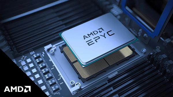 AMD EPYC处理器装配到台积电生产线:控制造芯片关键流程