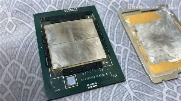 Intel下代至强激增至80核心160线程 终于反超AMD的照片 - 6