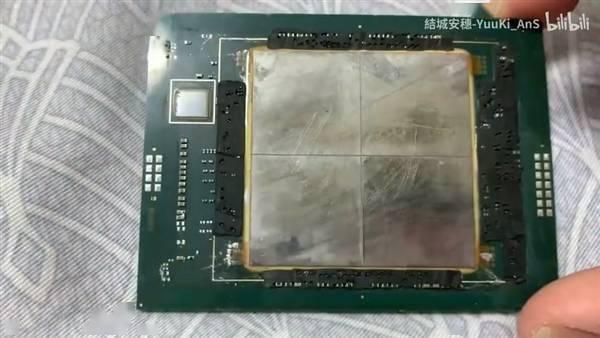 Intel下代至强激增至80核心160线程 终于反超AMD的照片 - 8