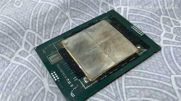 Intel下代至强激增至80核心160线程 终于反超AMD的照片 - 9