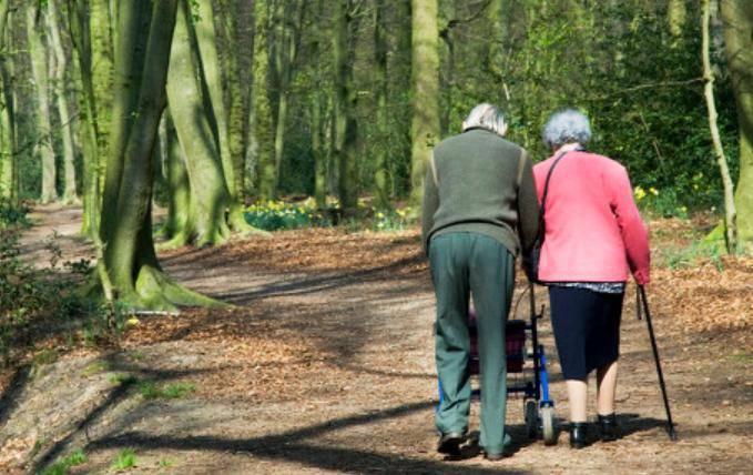 美国痴呆老夫妇依靠听力破译密码,逃离养老院