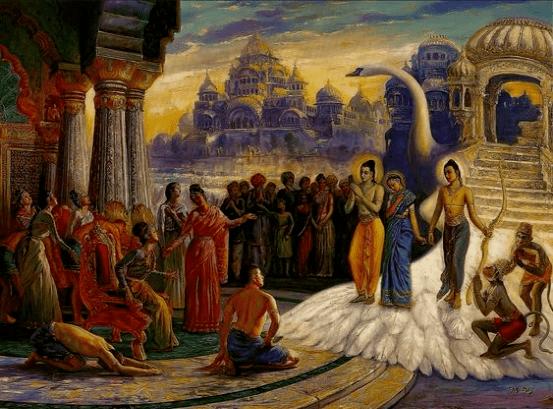 近代欧洲人在印度:面对的是整个文明 而非任何单独国家!