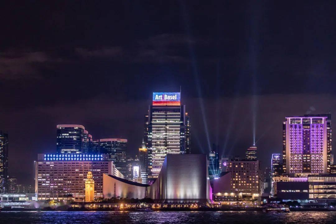 云参观云打卡!十大国际艺术展会5月汇聚香港,线上线下互动多