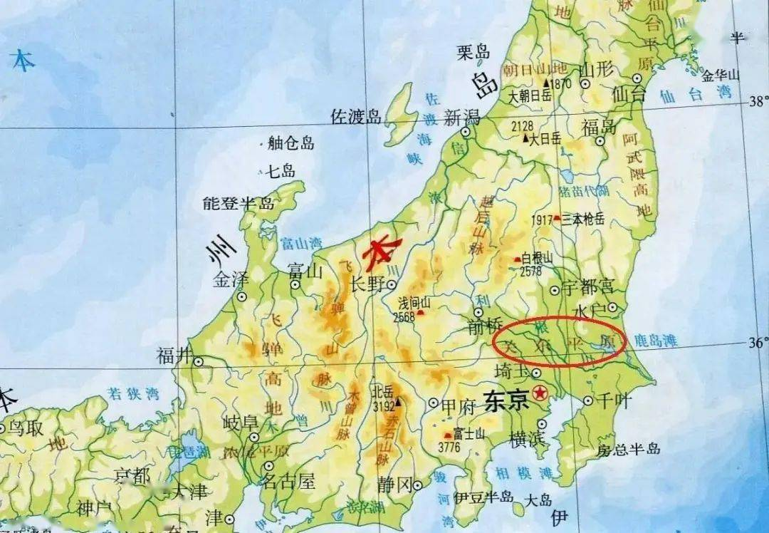 东京和东京都的gdp_全球第一大都市区,秒杀东京都,GDP比整个广东还多,细思极恐