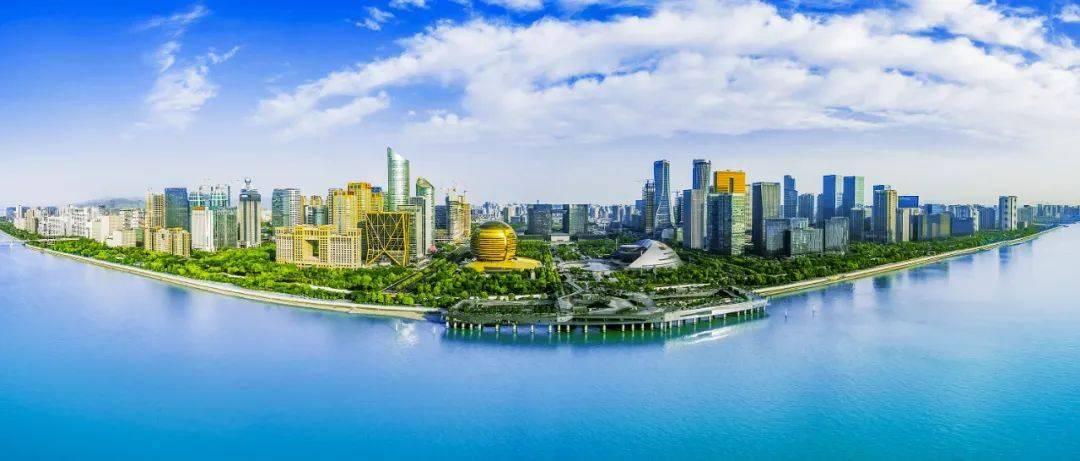杭州常驻人口_浙江省最新11市常住人口:杭州10年增长300多万,金华突破700万