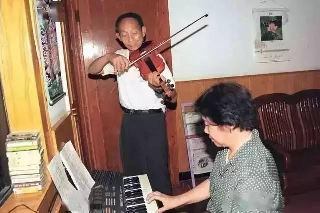 袁隆平的母亲,真名媛的教子之道