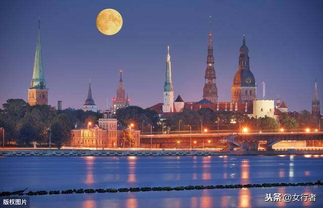 不可错过|拉脱维亚:在国宝级海滨浴场放松身心