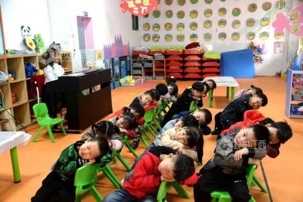 江西明确了!事关中小学生睡眠!
