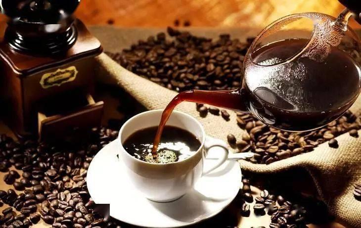喝的是咖啡,研磨的是精神、品性和格调