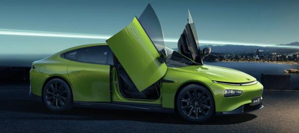 何小鵬談智慧電動汽車 主流車型價格會在20-30萬之間