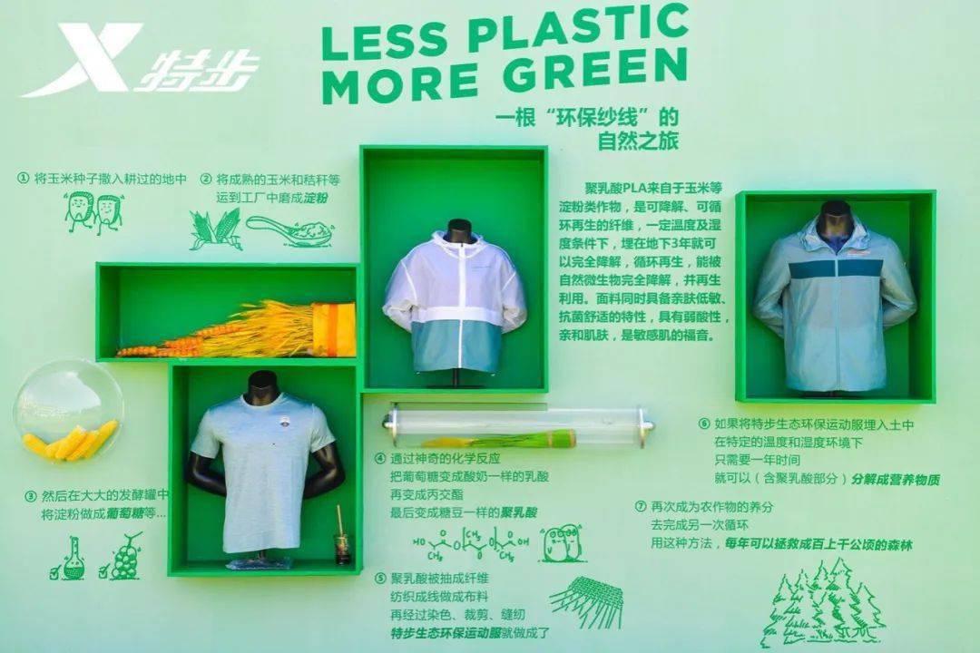 """环保面料风靡时尚界,Z世代愿意为""""种""""出来的T恤买单吗?"""