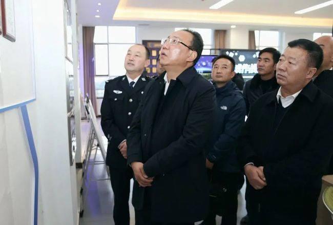 调任不到一年,西藏公安厅副厅长落马