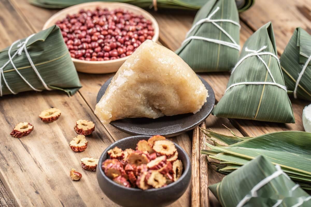 16种粽子的做法及配料!粽子馅配方种类大全,粽子制作方法教程  粽子的种类及做法