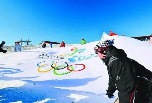 综合新闻冬奥志愿者你准备好了吗?