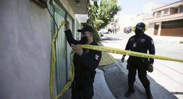 墨西哥72岁老汉竟是连环杀手,将十几名妇女分尸埋自家地下