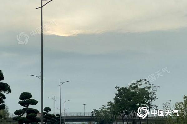 雨水添凉爽!重庆开启降雨降温模式 局部地区将遇暴雨