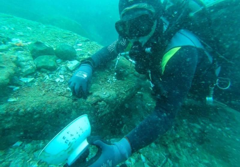 新加坡发现几百年前沉船,装满瓷器文物,或从中国驶往印度