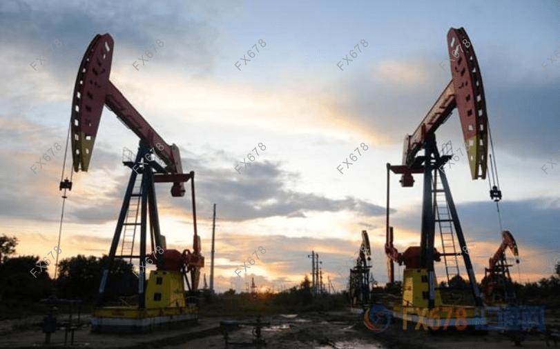 原油周評:多重利好頂住美元走強壓力,油價繼續沖高,機構看漲預期強勁 