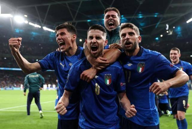 盛图登录:意大利6连胜剑指冠军!点球5-3胜西班牙晋级决赛,1将功过抵消(图1)