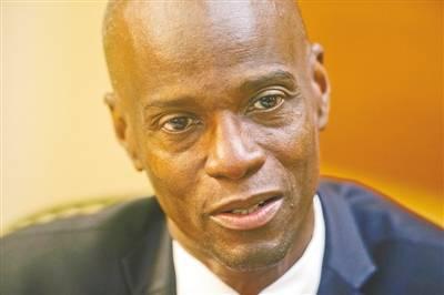 海地总统莫伊兹遇刺身亡
