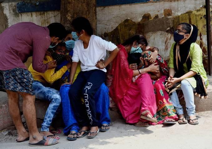 印度东北部7邦总人口_印度东北部5个小邦总人口近1000万,其中锡金曾为国家