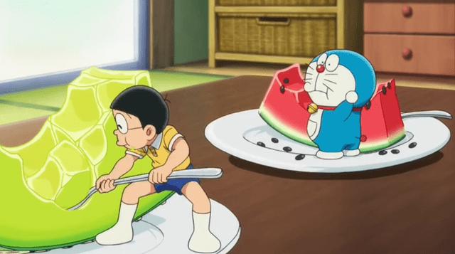 剧场版动画「哆啦A梦 大雄的宇宙小战争2021」延期上映插图(2)