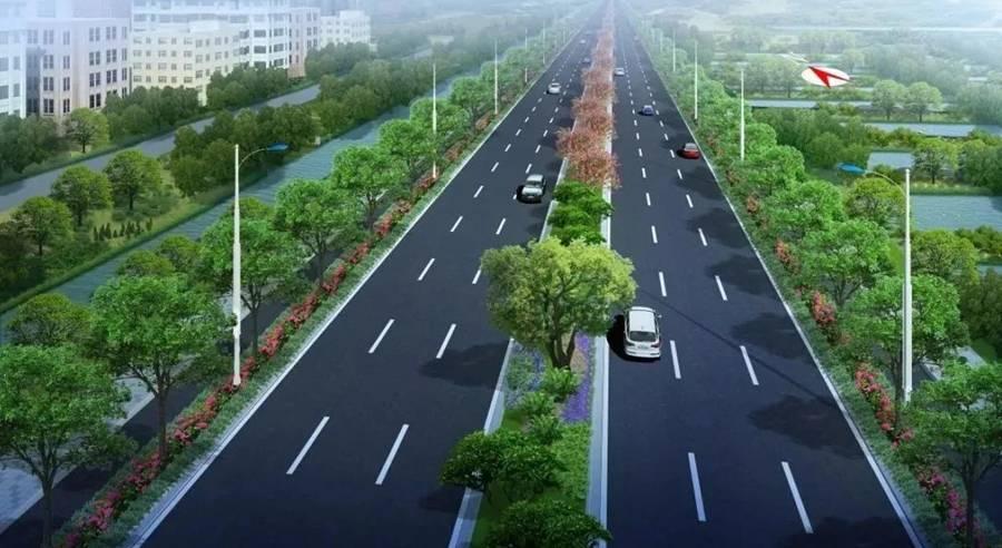 总投资额超17亿元 东莞滨海湾新区新增6个重大项目