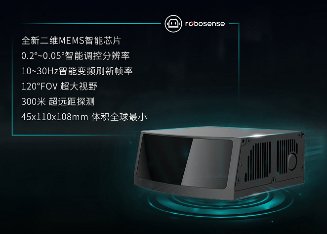 广汽埃安全球首发应用第二代智能可变焦激光雷达,即将搭载AIONLX量产lin