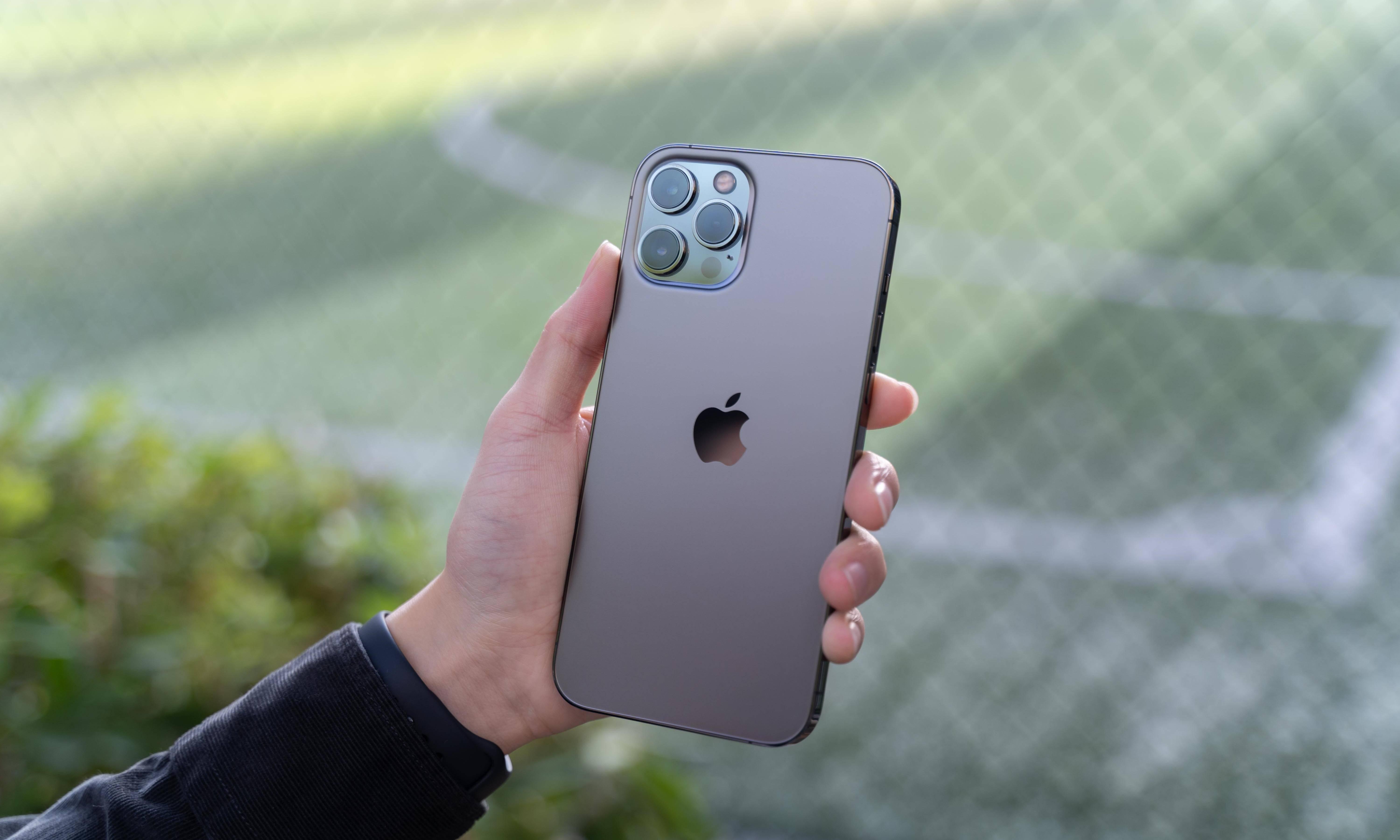 更期待iPhone_13了!iOS新功能曝光:再也不怕丢手机了?