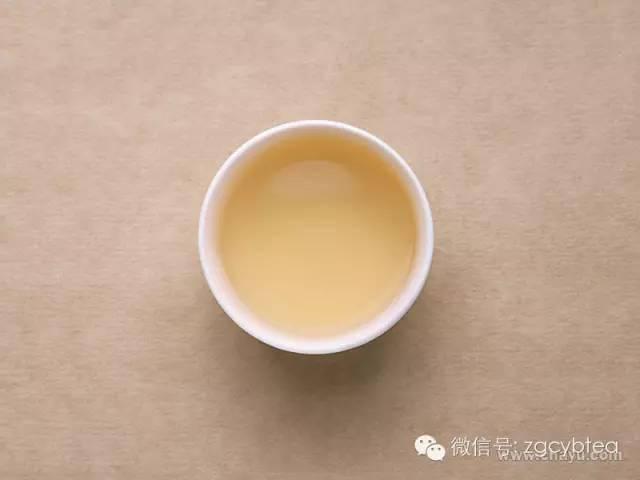 40个关于茶叶审评的专有名词,助你火速提升茶人段位