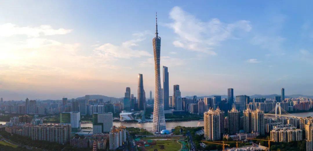 16家粤企登榜2021年《财富》世界500强 民企展现蓬勃活力