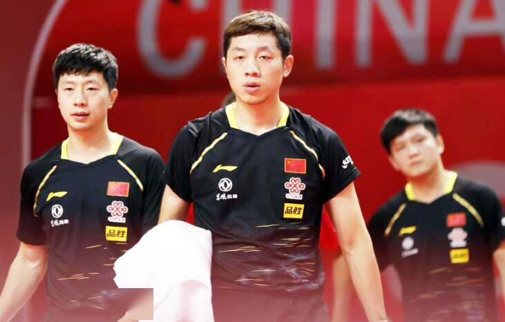 东京奥运会:今天迎来乒乓球最后之战!中、德争夺男团项目冠军