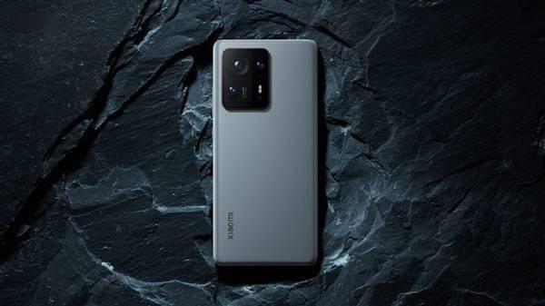 小米MIX 4手机发布:100%全面屏旗舰梦想成真  4999元起的照片 - 21