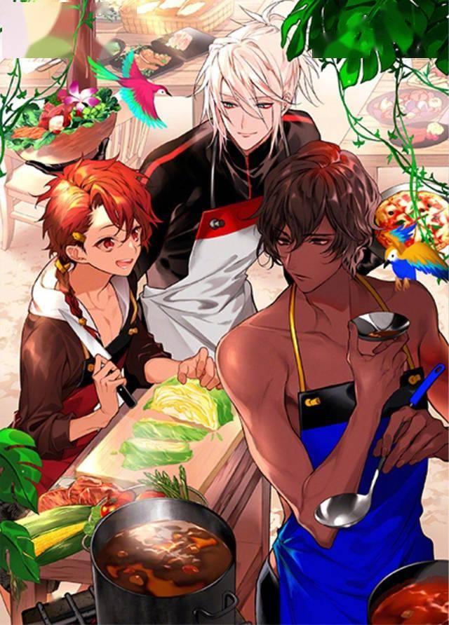 「Fate/Grand Order-终局特异点 冠位时间神殿所罗门-」第4周到场特典图公开插图(2)