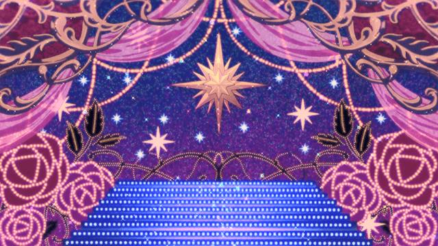 「歌剧少女!!」ED主题曲「薔薇と私」无字幕动画MV公开插图