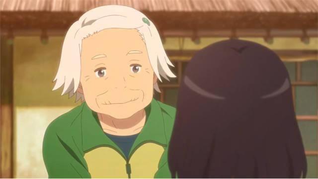 动画电影「海岬的迷途之家」公布上映前预告PV插图(1)