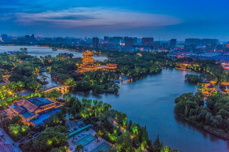 济南市国有A级旅游景区对临夏州市民免费开放