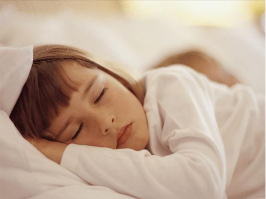 你有什么让孩子少生病的带娃经验,传授给新晋父母吗?