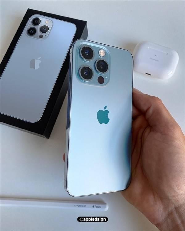 iPhone 13哪个型号卖的最火?苹果给出答案