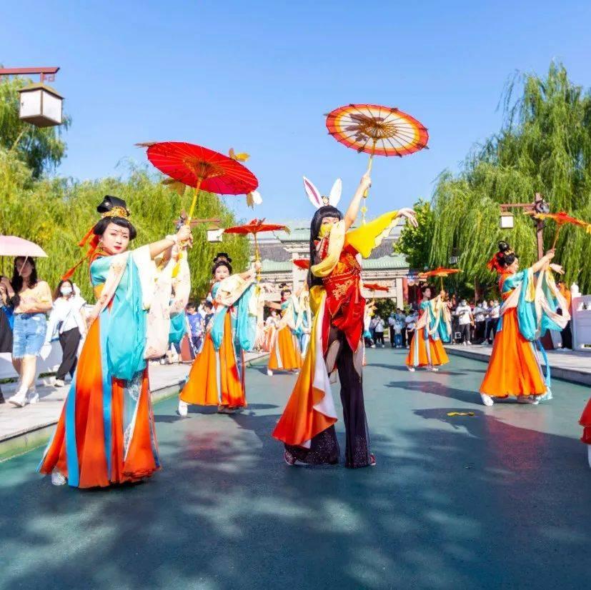 收入超74亿!中秋假期,河南接待游客近1500万