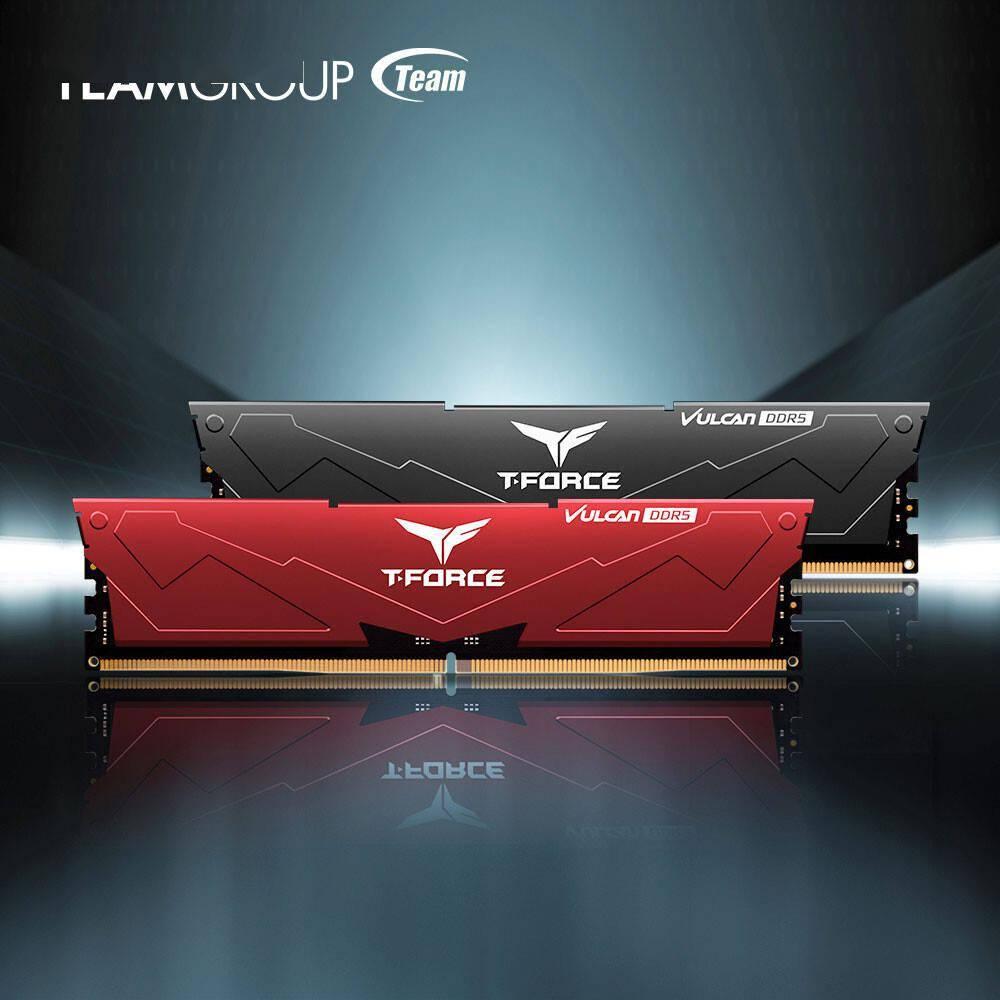 十铨推出 DDR5 内存/ C440 SSD 等一系列新品:5200MHz,最高32GB