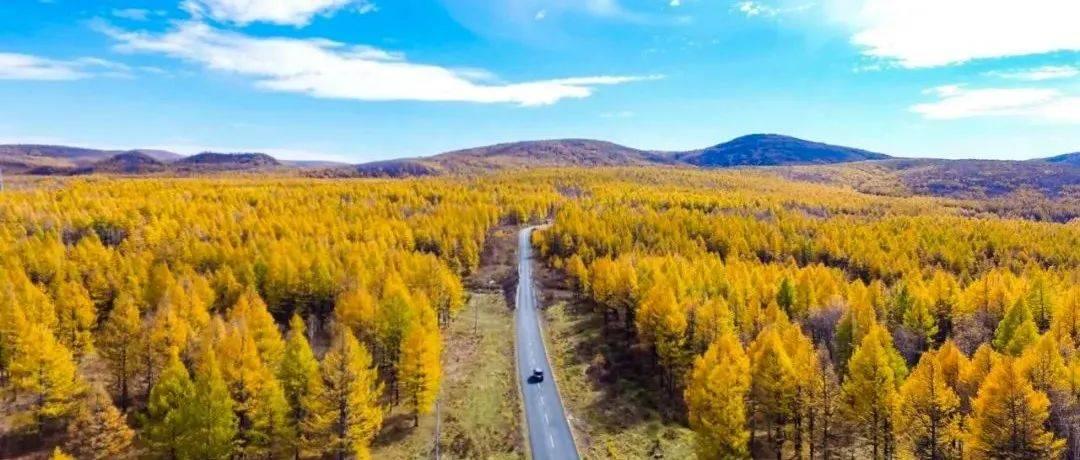 中秋小长假内蒙古实现国内旅游收入21.96亿元