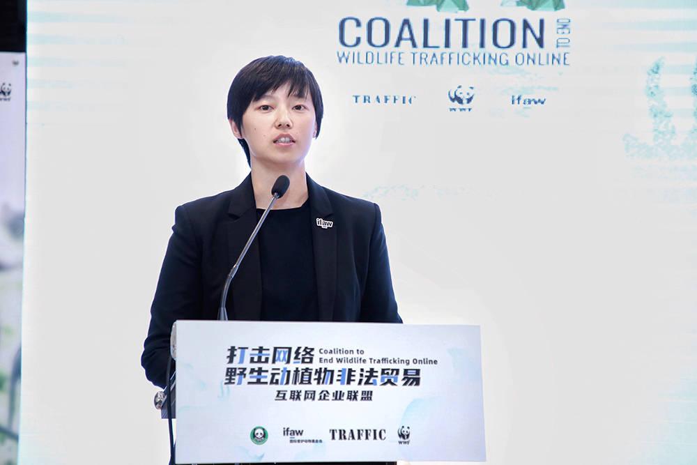 保护生物多样性,中国加速推进网络野生动植物非法交易综合治理