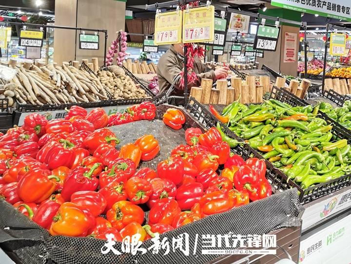 云岩区:上半年完成规模以上农产品加工产值9.1亿元